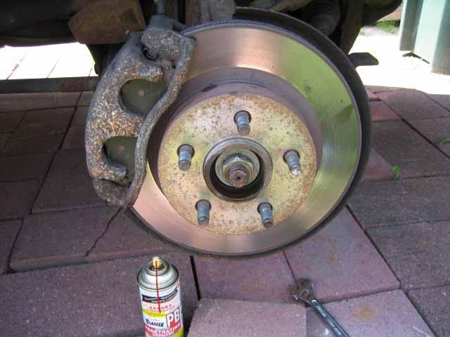 replace  bearing  ford explorer    emmett  ientilucci